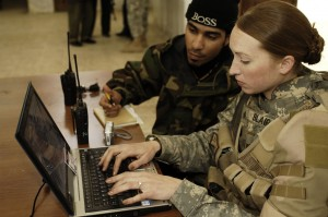 Tips for Writing a Post-Military Cover Letter