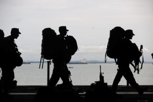 Military Value -- Shadow_soldiers departing service