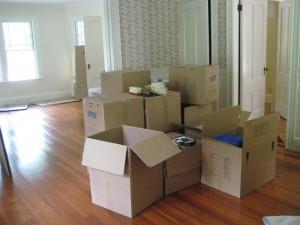 SC&C Relocation considerations