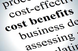 SC&C cost-benefits analysis
